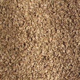Straw Crushed Premium GROV- 72x15 / 1080kg